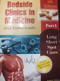 Childrens Halloween Books Pdf by Buy Bedside Clinics In Medicine Part 1 Kundu Medicine Part 1