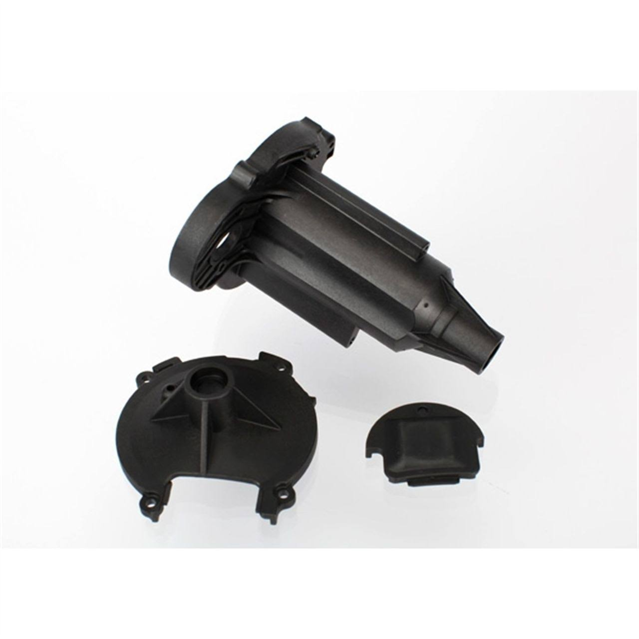 Traxxas 6991 - Gearbox Housing Rear/Pinion Access Cover