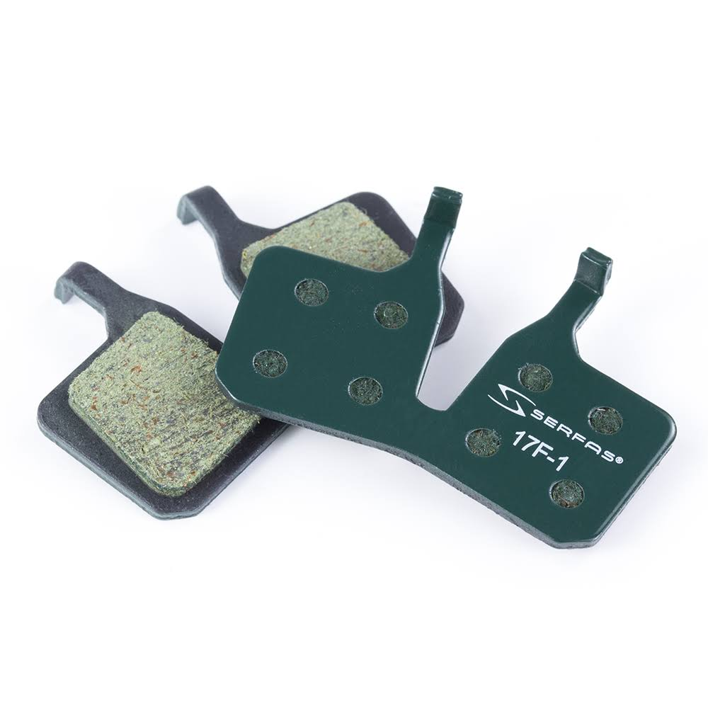 Serfas DBPM6E Magura MT5 E-Bike Compound Disc Brake Pads