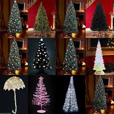 Artificial Christmas Tree 6ft by Ideas Fiber Optic Christmas Tree Outdoor Artificial Christmas