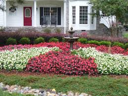Flowers For Flower Beds by Flower Beds U2013 Just My Style Landscapes