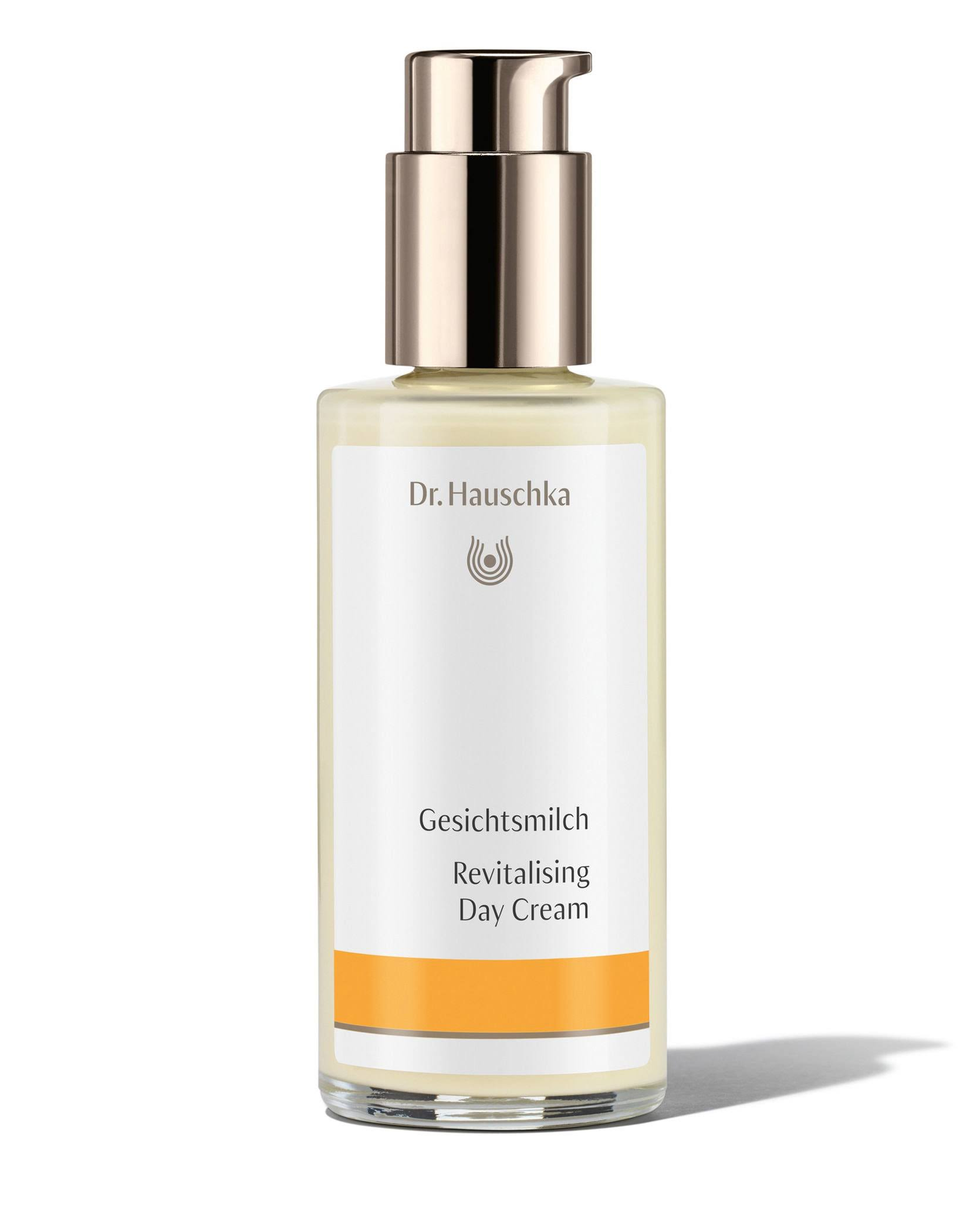 Dr. Hauschka Revitalising Day Cream
