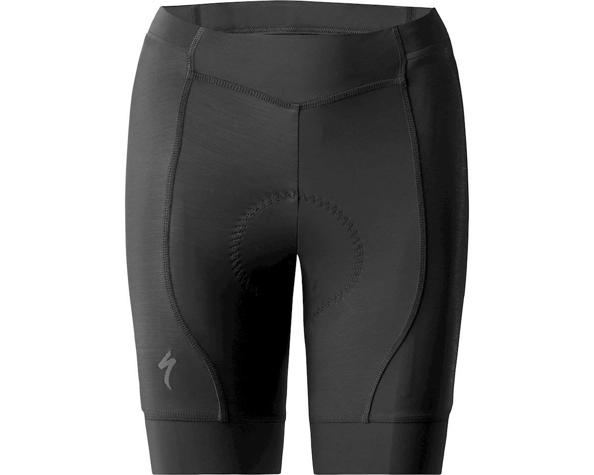 Specialized RBX Shorts - Women's Medium Black