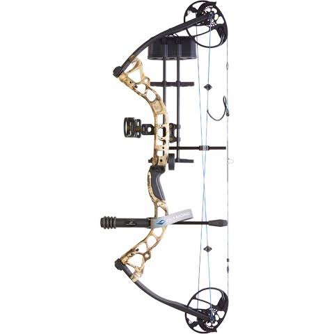 Diamond Archery Infinite Edge Pro Righthand Bow - Mossy Oak Country