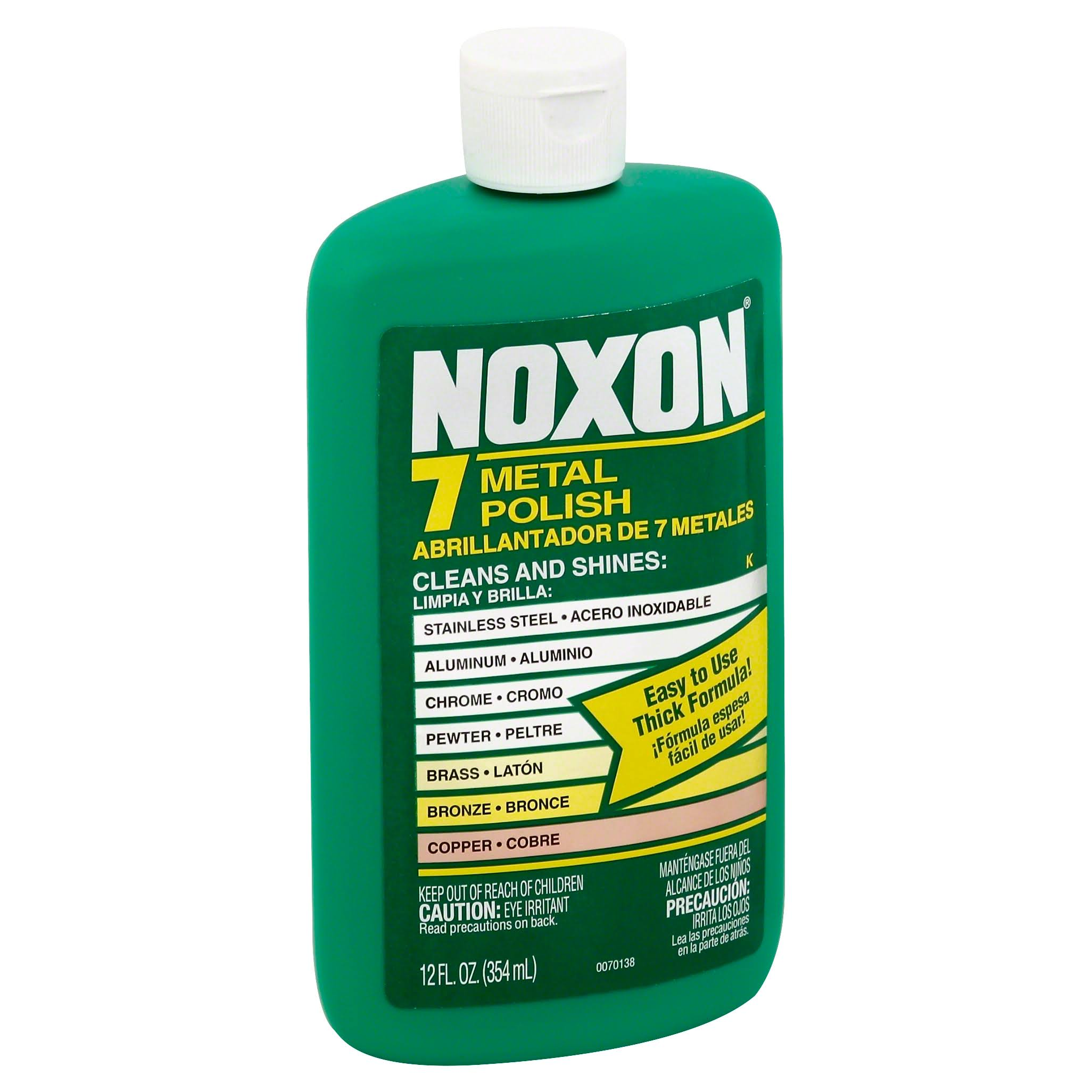 Noxon 7 Metal Polish - 354ml
