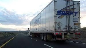 Swift Trucking School Review