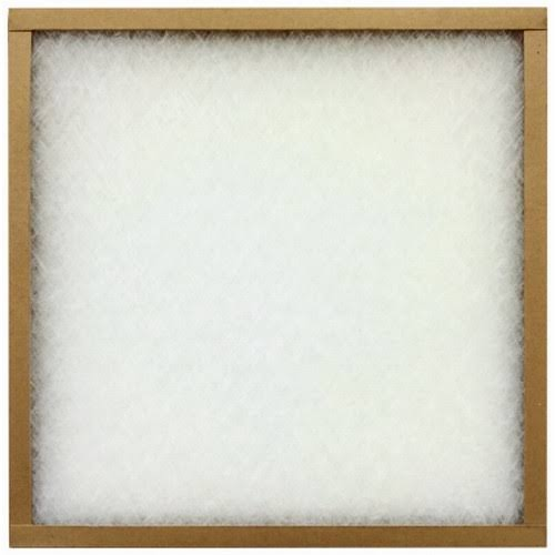 Precisionaire Furnace Air Filter - Fiberglass, 16x24x1