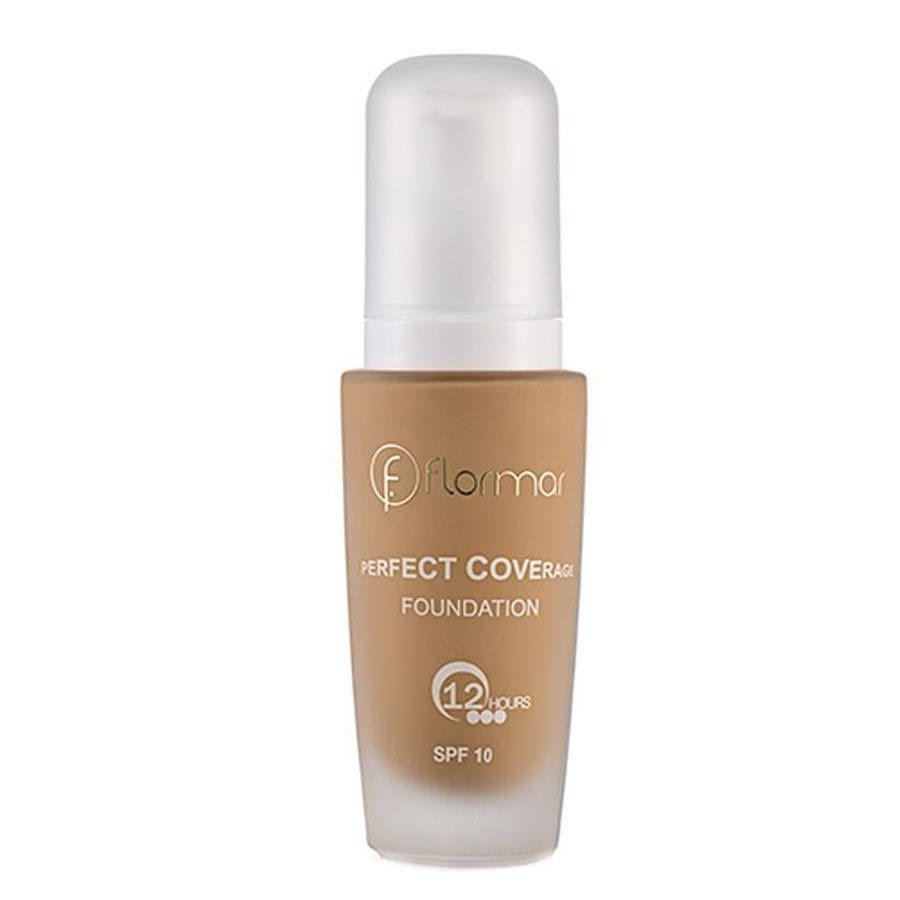 Flormar Perfect Coverage Foundation - 108