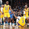 December true measuring stick for Los Angeles Lakers' title potential