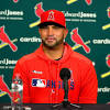 """Albert Pujols is excited for Mike Trout to see """"real"""" baseball fans"""