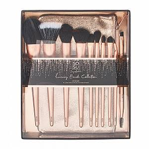 SOSU By Suzanne Jackson 10 Piece Luxury Brush Set