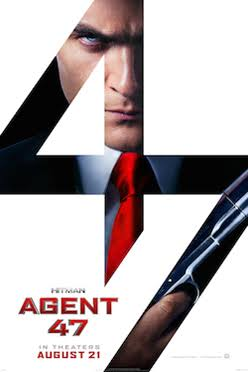 Hitman Agent 47 full movie download HD DVDRip 2015