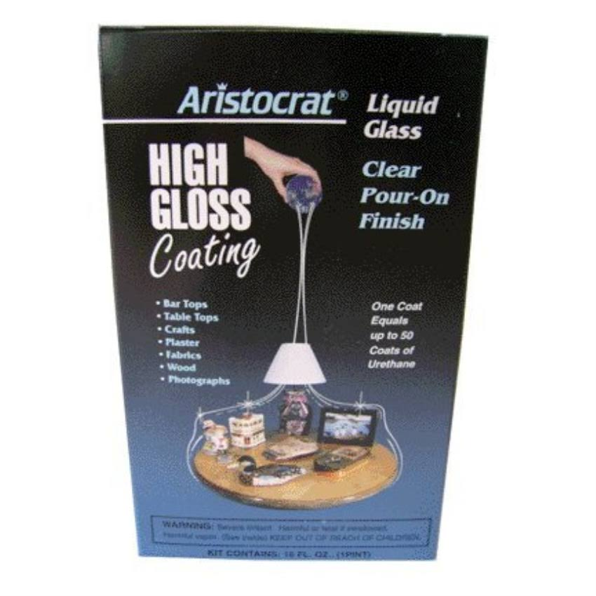 BD Classic 2016 Aristocrat Liquid Glass Kit - 16oz