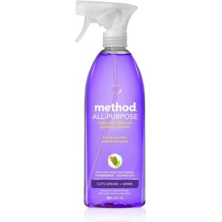Method All-Purpose Surface Cleaner - French Lavender, 28oz