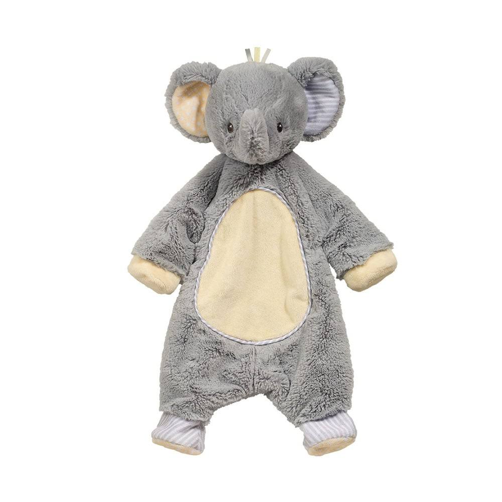 Douglas Toys Elephant Sshlumpie Cuddle Plush Toy