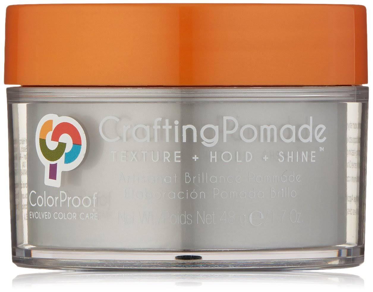 Colorproof Evolved Color Care Crafting Pomade - 1.7oz