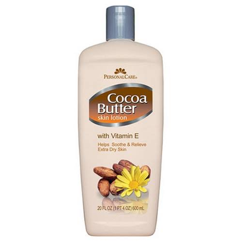 Personal Care Coco Butter Skin Lotion - 20oz
