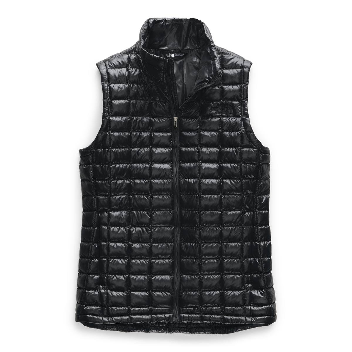 The North Face Thermoball Eco Vest - Women's TNF Black Large