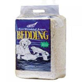 Northeastern Pure Shredded Aspen Bedding