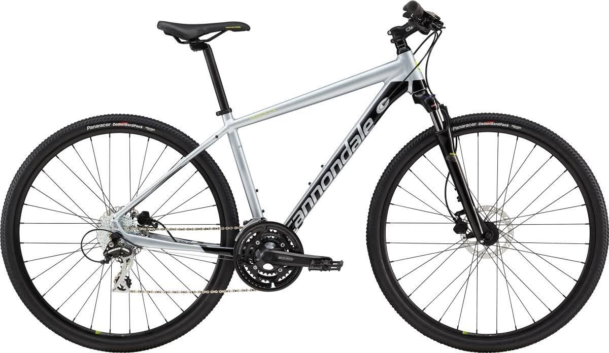 Cannondale Quick CX 4 Hybrid Bike 2019