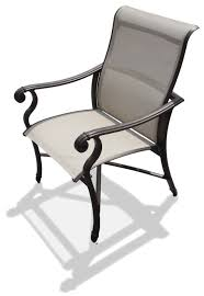 Replace Patio Sling Chair Fabric by Patio Sling Replacement Fabric Home Design Ideas