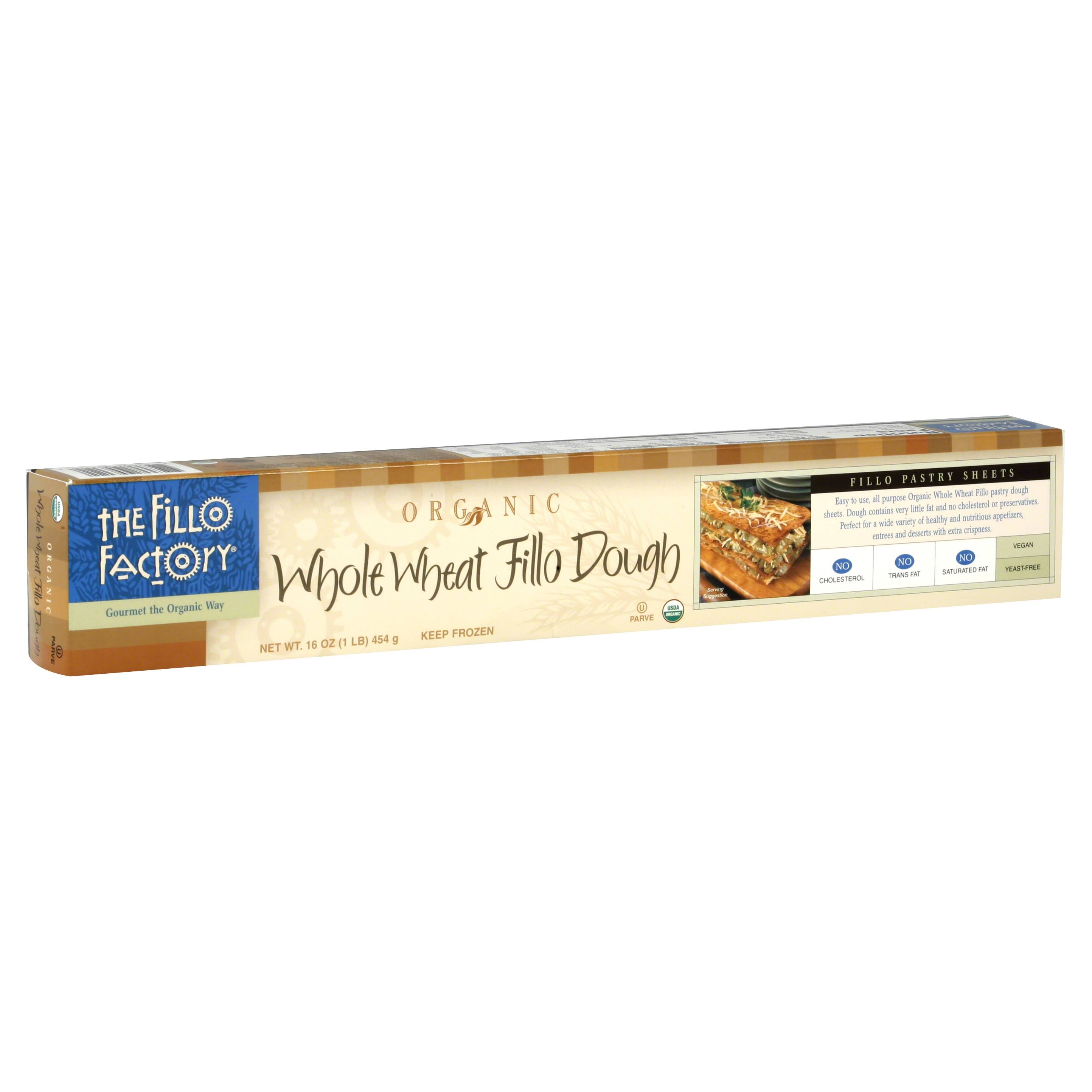 The Fillo Factory Fillo Dough - 16oz