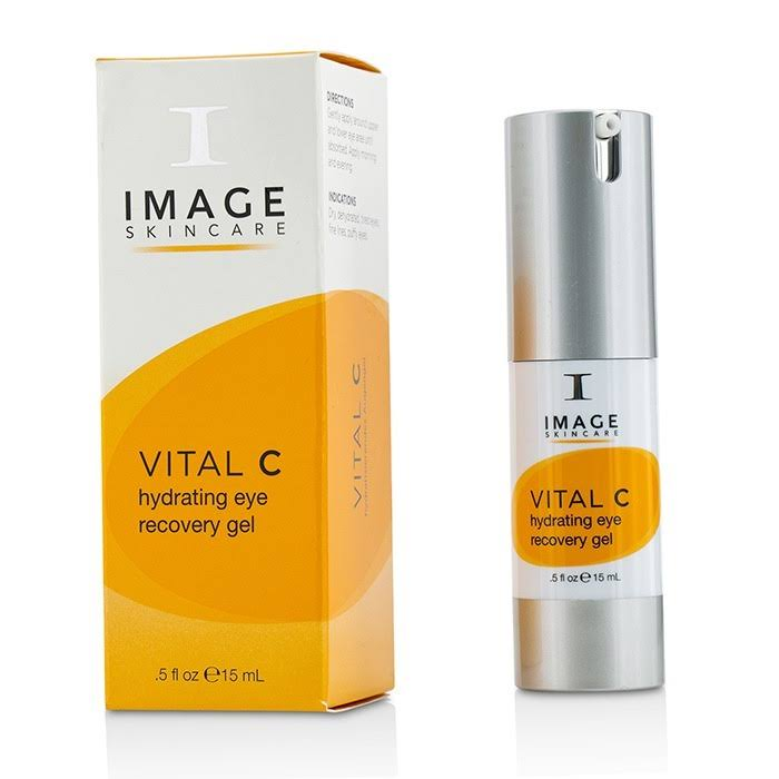 Image Skincare Vital C Hydrating Eye Recovery Gel - 14g