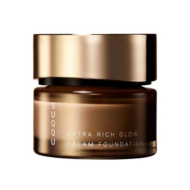 Suqqu Extra Rich Cream Foundation - Color # 101, 30g