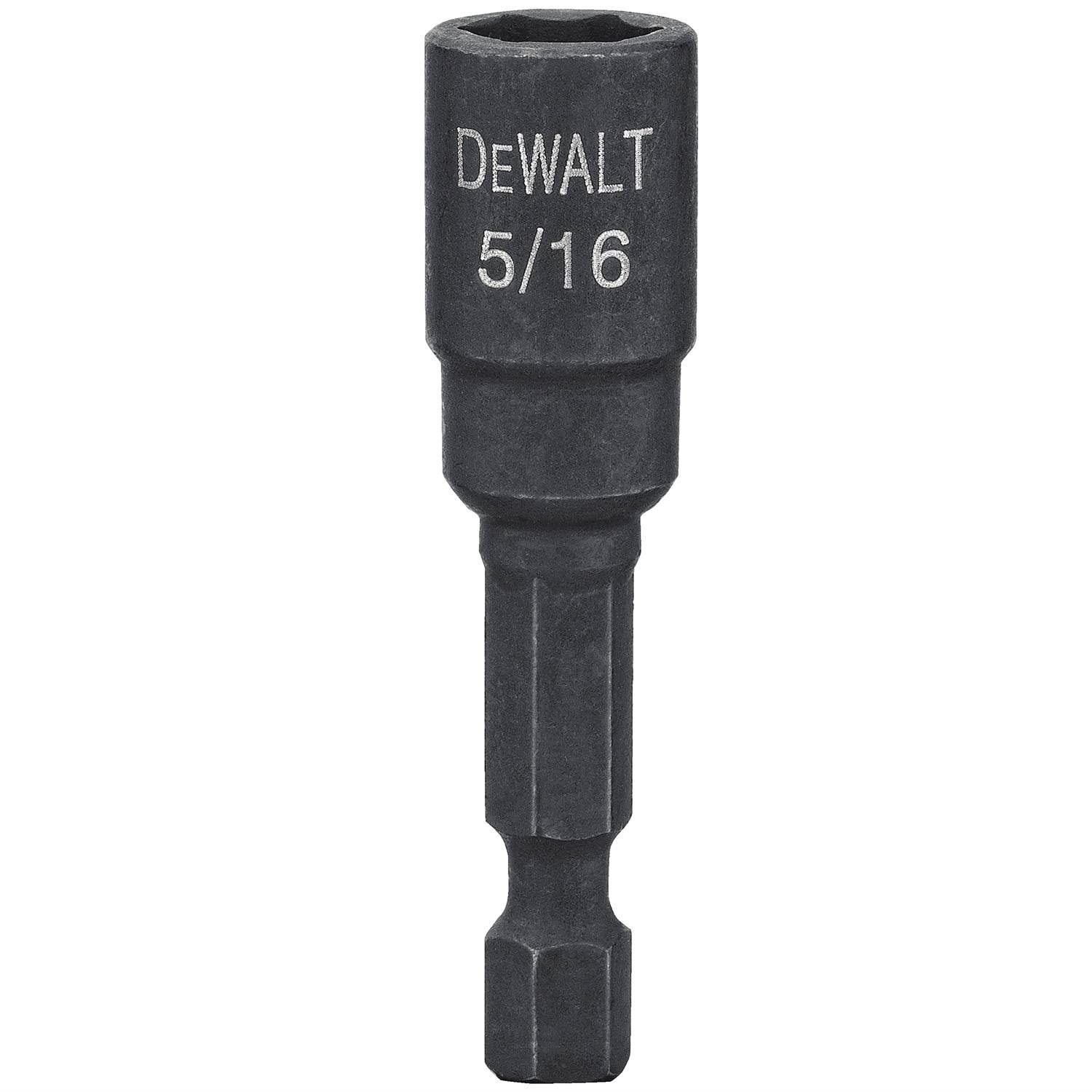 Dewalt Impact Ready Magnetic Nut Driver - 7.9mm