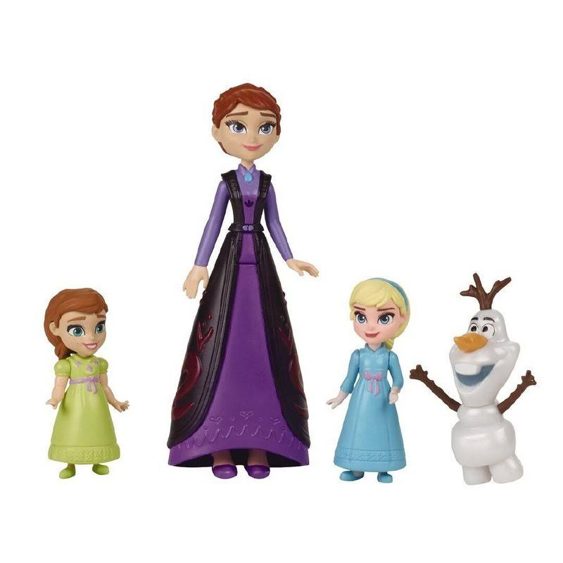 Frozen 2 Small Doll Story Moment Pack Assortment by Hasbro
