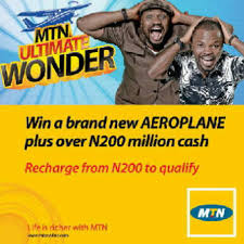 """CPC to meet MTN over """"recharge and win aircraft'' promo 1"""