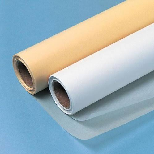 Alvin 55w-g 12 X50yd Tracing Paper White
