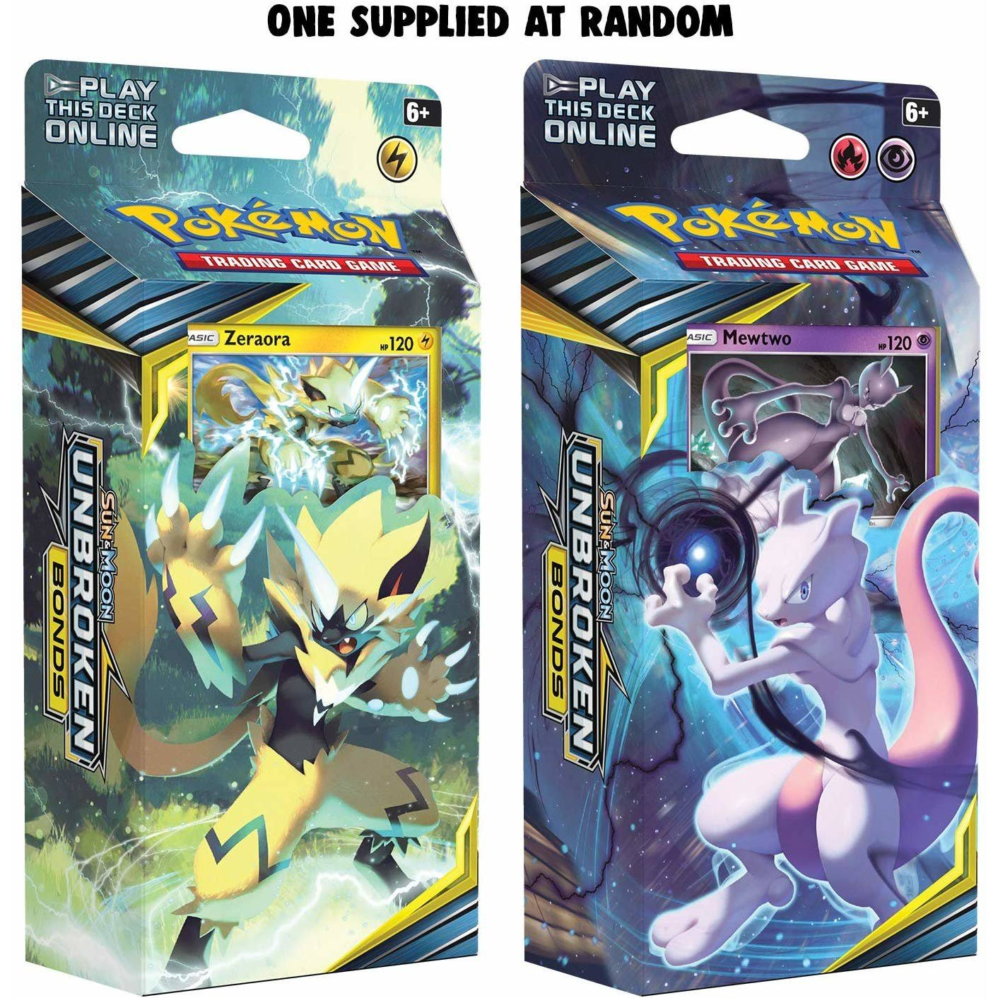 Pokemon Tcg: Sun And Moon