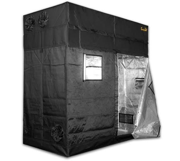 Gorilla Grow Tent - 4-ft-x-8-ft