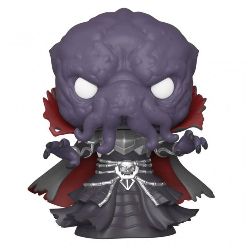 Pop! Games: Dungeons & DRAGONS-MIND Flayer
