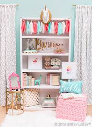 Coral Colored Decorative Items by Is Your Little Darling U0027s Decor Ready For An Update Spruce Up Her