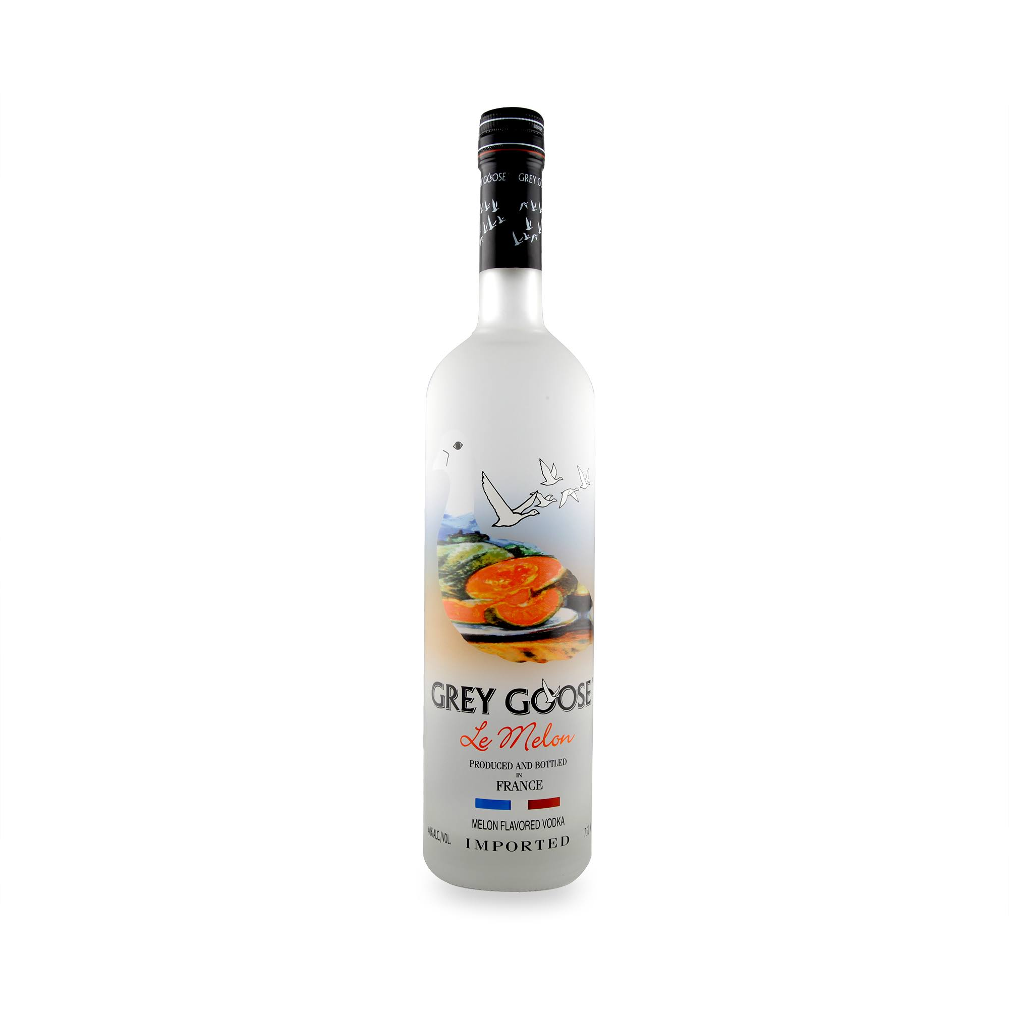 Grey Goose Vodka, Le Melon - 750 ml