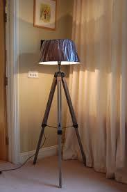Surveyor Floor Lamp Tripod by Tripod Floor Lamp The Original Inspiration Came From Restoration