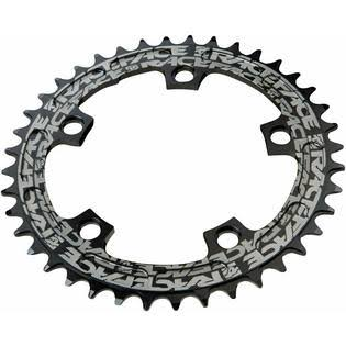 Race Face RNW110X38BLK CX Narrow Wide Chainring - Black, 38t