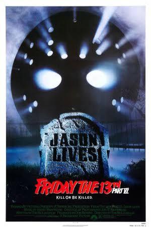 Jason Lives: Friday the 13th Part VI-Jason Lives: Friday the 13th Part VI