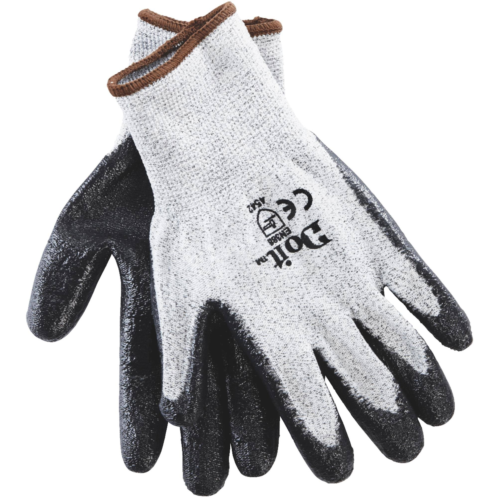 Do It Cut Resistant Nitrile Coated Glove - 703090