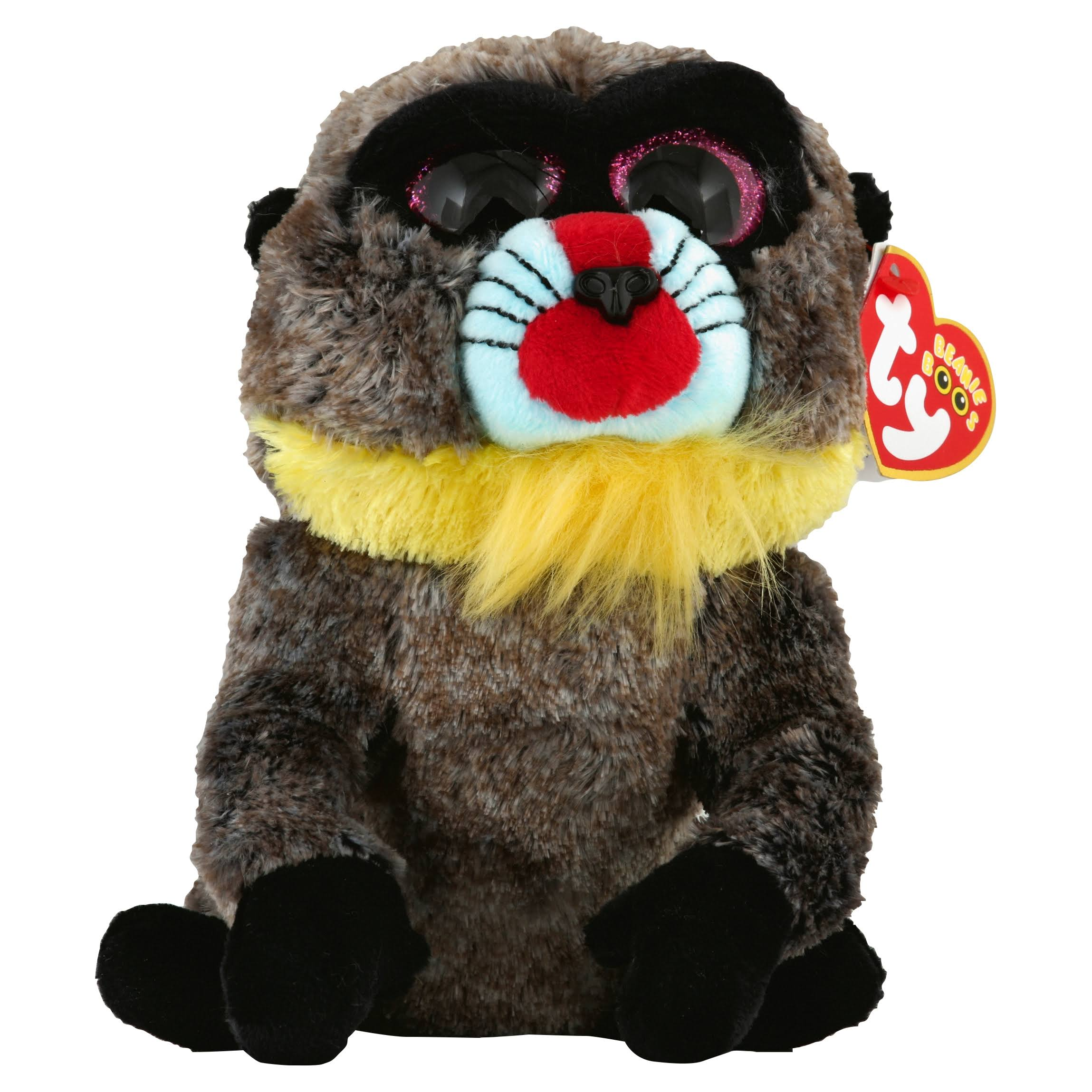 Ty The Beanie Boo's Collection Beanie Boos, Wasabi