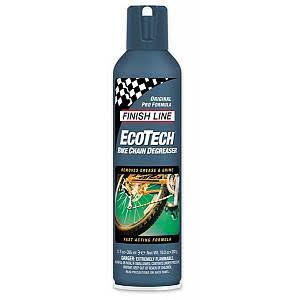 Finish Line EcoTech Bike Degreaser - 12oz