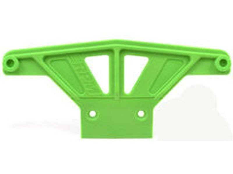 RPM Front Wide Bumper - Green