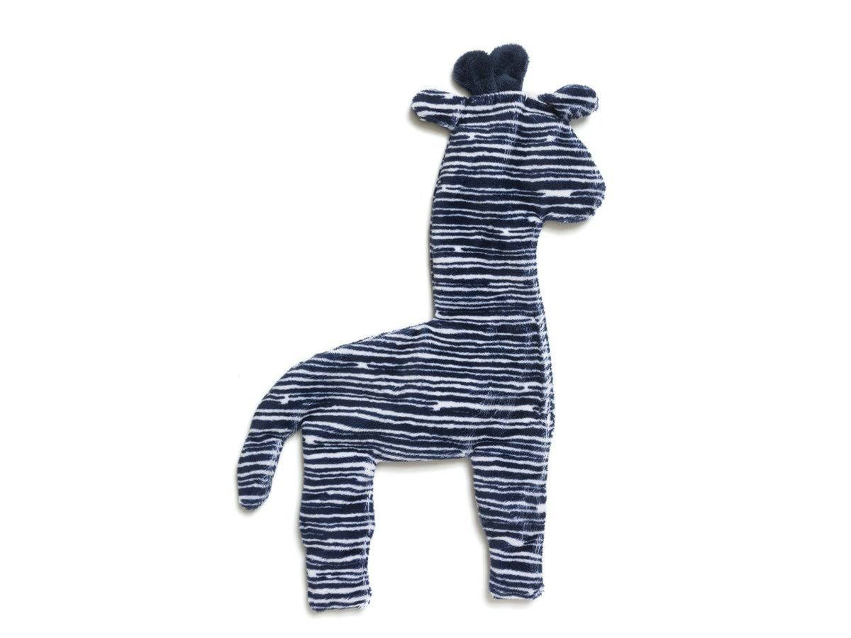 West Paw Design Floppy Giraffe Dog toy-Mini