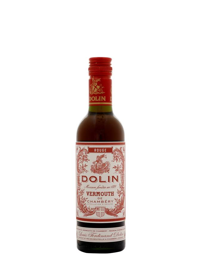 Dolin Vermouth De Chambery Rouge, France (Vintage Varies) - 375 ml bottle