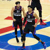 Sixers' Tobias Harris Embraces the Challenge of Winning Without ...