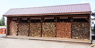 all about your life 10 firewood sheds you need to have