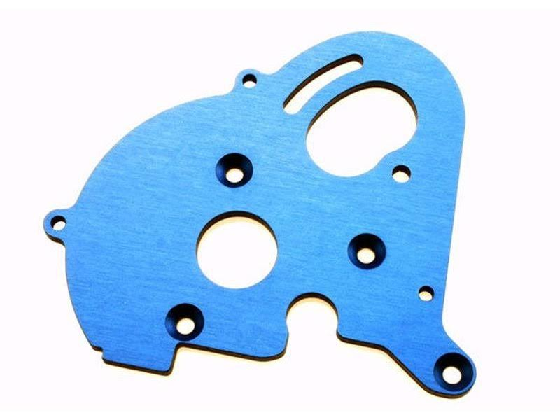 Traxxas 3997X E Maxx Single Motor Plate