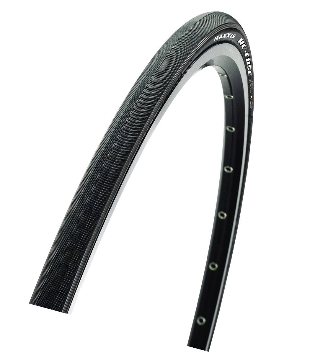 Re-Fuse Folding Road Tyre